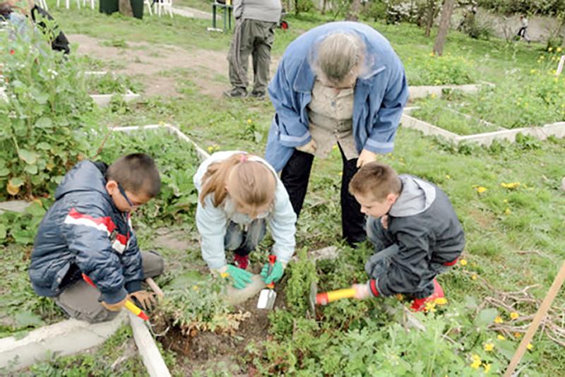 Familles rurales Les Herbiers ID loisirs