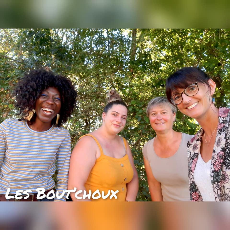 Familles rurales Les Herbiers